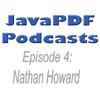 Java PDF Podcast 4