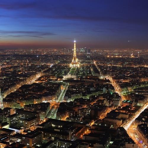 Sunsido - French Night