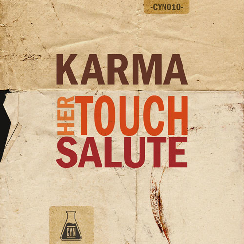 Karma - Salute