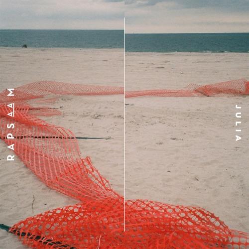 Mary Popkids - Blue inside (RAPSAAM remix)