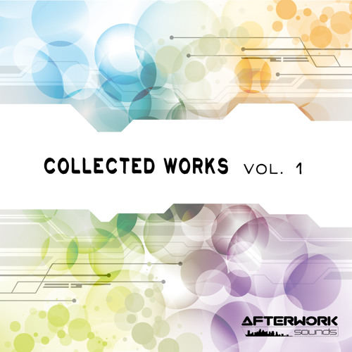 Various Artists - Collected Works Vol. 1 [Promo-Mix]