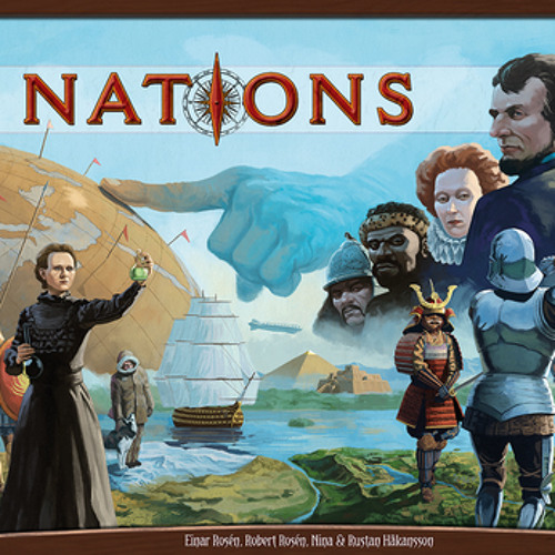 """""""Nations"""" Theme"""