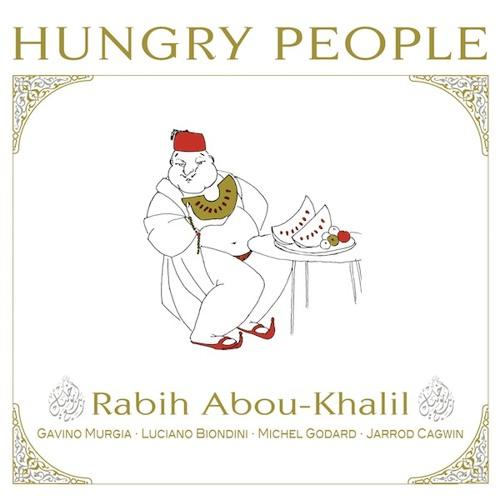Rabih Abou Khalil