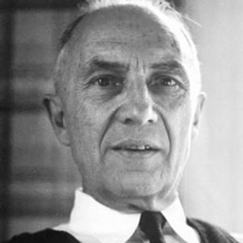 William Carlos Williams: January 27, 1954 | 92Y Readings