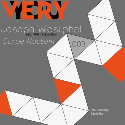 Joseph Westphal feat. TheFirstLostGirl - Carpe Noctem (promo snippet)