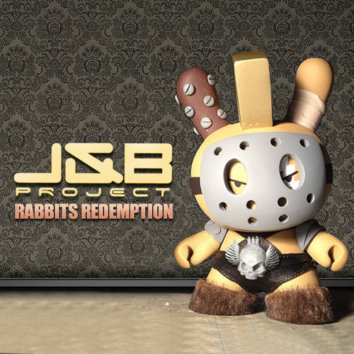 J&B Project - Shuffle