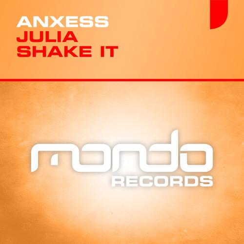 Anxess - Julia | Mondo Records