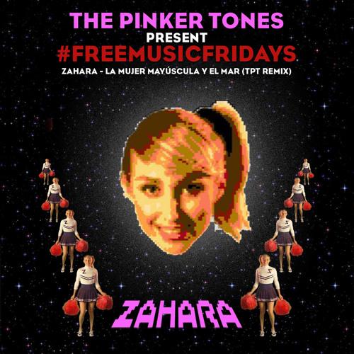 Zahara - La Mujer Mayúscula Y El Mar (The Pinker Tones Remix)