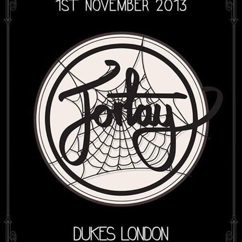 Sean Roman's Fortay x Get Twisted Mix - Nov 1, Dukes LDN