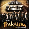 Banda La Trakaloza - Tatuado Hasta Los Huesos.mp3