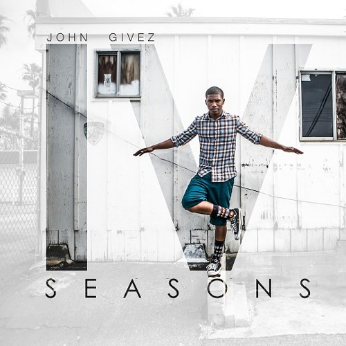 John Givez - The Light