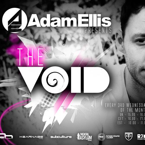 Adam Ellis pres The Void 003