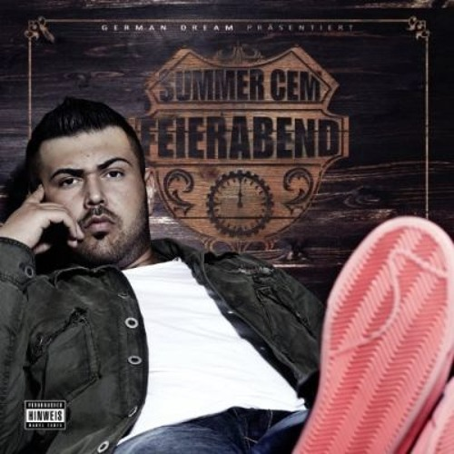 Summer Cem feat. Farid Bang - Feierabend (produced by DJ Katch and Efe aka The Kingstrumentals)
