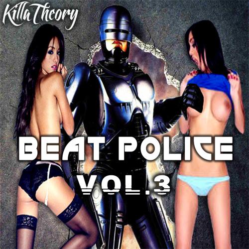 Kila Theory- Beat Police Vol. 3