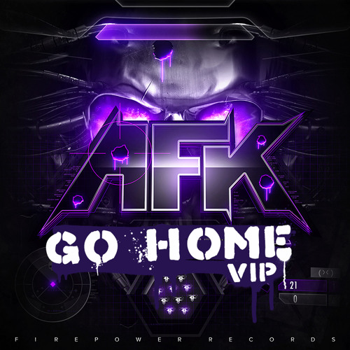 Spenca & AFK - Go Home VIP