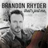 Brandon Rhyder - Pray The Night