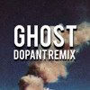 "Drake Type Beat ""Ghost"" *Dopant Remix* New 2013"