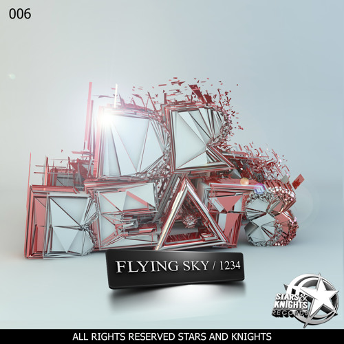 Dr Beats - Flying Sky - SKR006 - 28 OCTOBER !!OUT NOW!!
