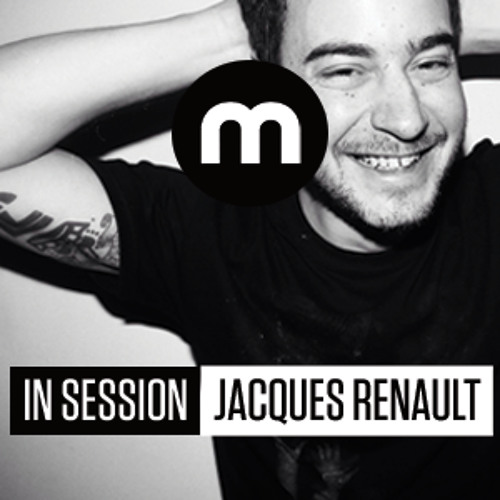 In Session: Jacques Renault