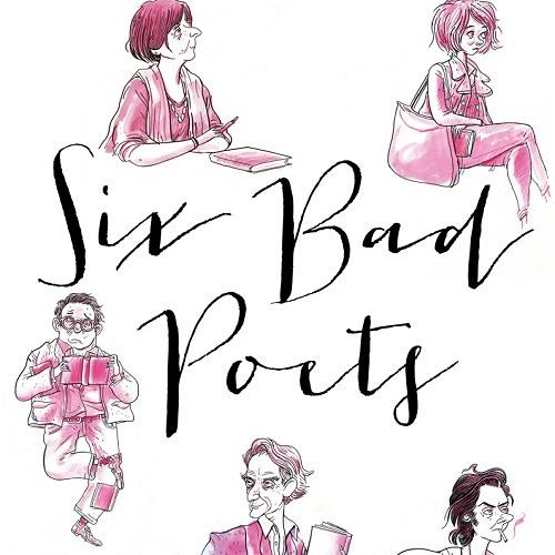 Christopher Reid: Six Bad Poets