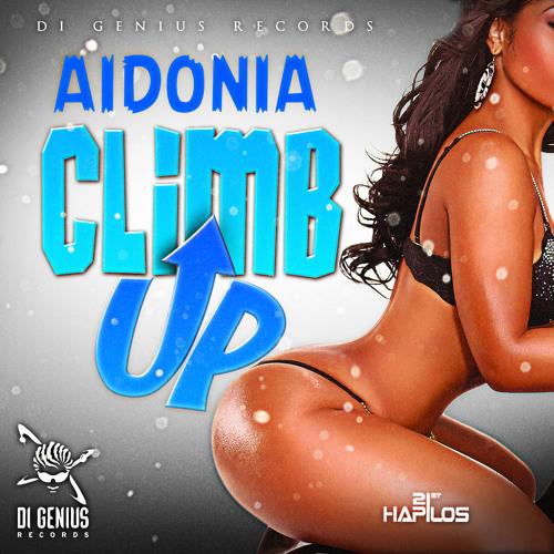 01 - AIDONIA - CLIMB UP (RAW)