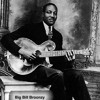 C.C. Rider: Big Bill Broonzy Session Work - Lil Green