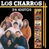 AMORES COMO EL NUESTRO. - .LOS CHARROS. - .100..DJSeb@MixZ..