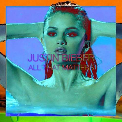 Justin Bieber - All That Matters (twinsmatic Remix)