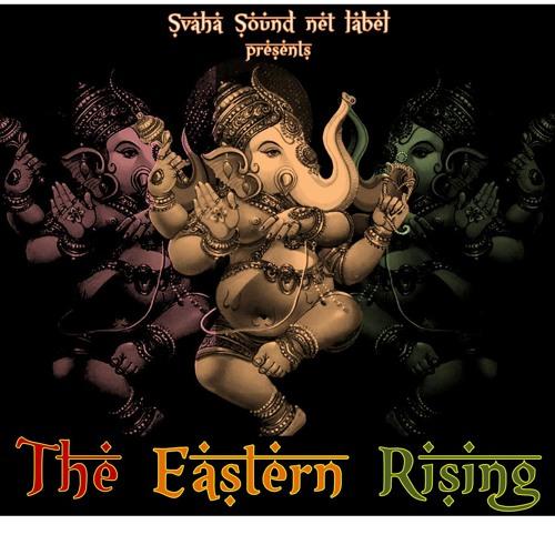 **Mr. Lion** ASIATIC LION teaser realsed on Svaha Sound net label 2013-11-20