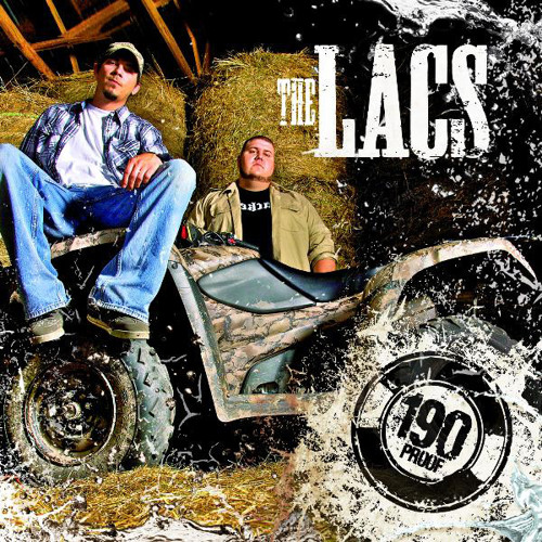 The Lacs Ft. Crucifix - It Aint A Thing To Me Produced By: Phivestarr Productions