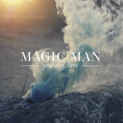 Magic Man - Paris