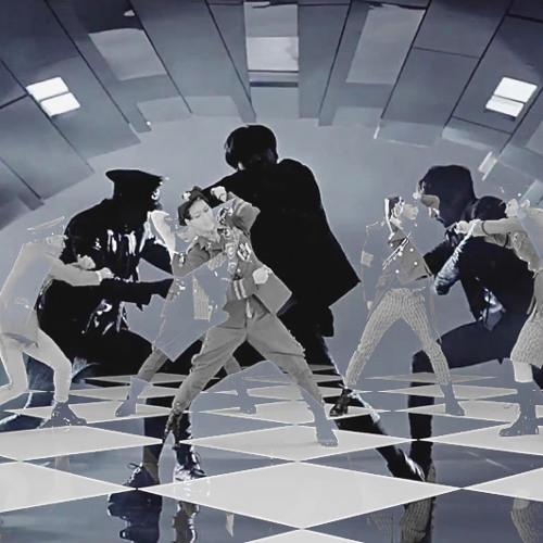 SHINee - Everybody (Gloomy ver.)