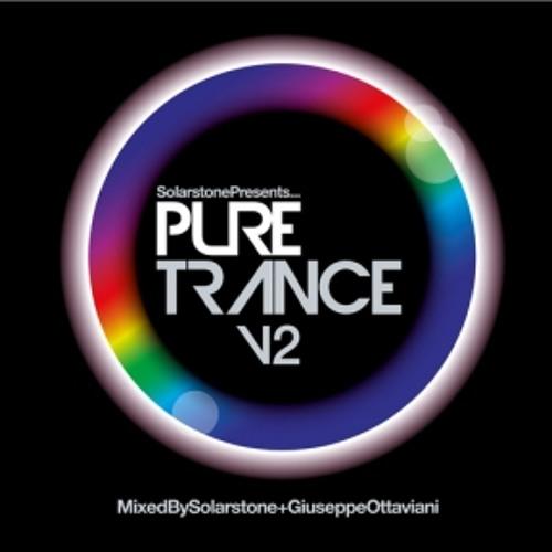 James Dymond - Carbon (Original Mix) [Pure Trance Vol 2 (Black Hole Recordings)]