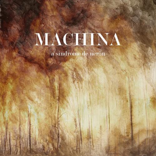Machina - A Síndrome De Nerón - 01 A Síndrome De Nerón