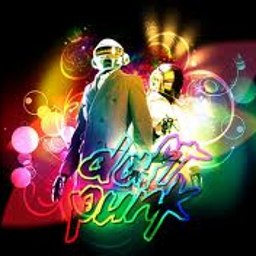 Daft Punk ft Eurythmics & Junior Jack - Sweet Dreams One More Time (Latin House Mix)