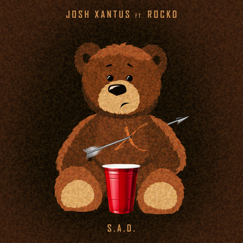 SMOKIN And DRINKIN Josh Xantus ft Rocko