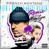 French Montana Ft. Miley Cyrus - Aint Worried Bout Nothin (Remix)