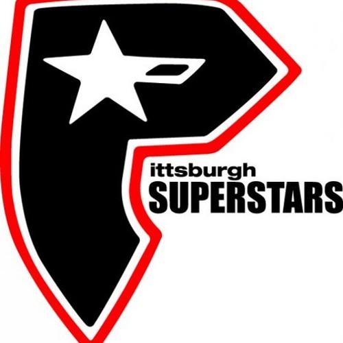 Pittsburgh Superstars Sr 5 Supermodels 2013-2014 by Kyle Blitch