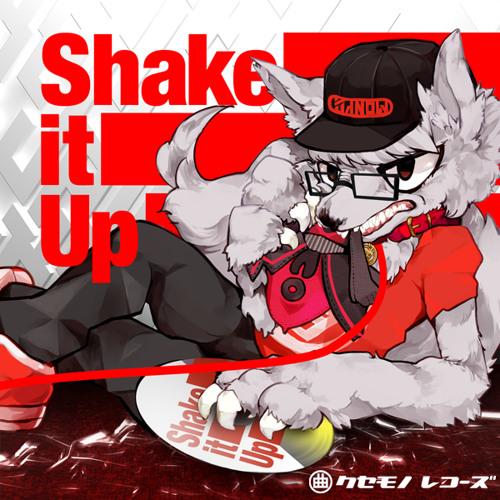 Shake it Up Crossfade Demo