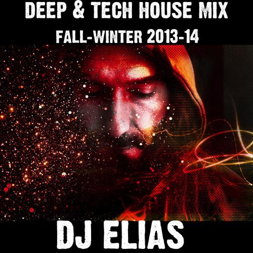 DJ Elias Deep-Tech Mix Fall-Winter 2013