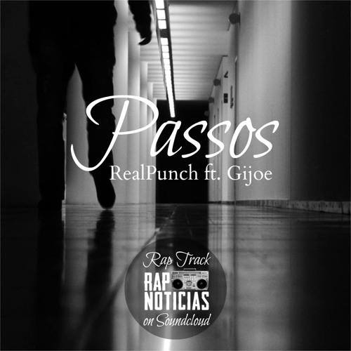 RealPunch - Passos (Ft. GiJoe)