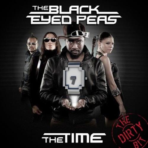 The Black Eyed Peas - The Time 2013 (Dj Yeti Bootleg)