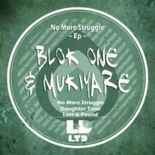 Mukiyare & Blok One - Lost & Found [Mukiyare DnB Mix] (LIQUID DROPS, GRE)