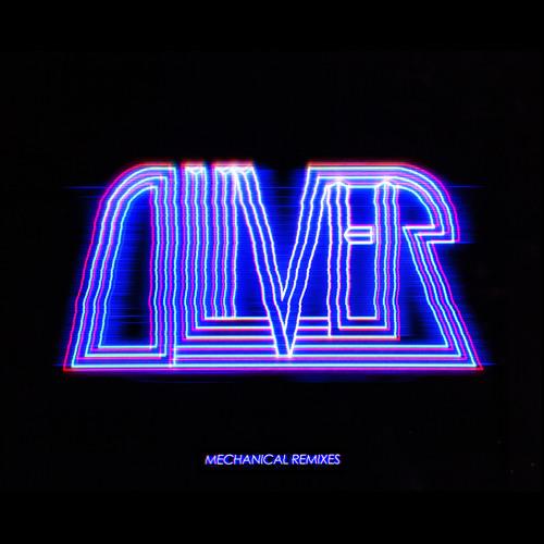 Oliver - Control (Nom De Strip Remix)