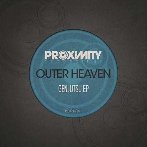 PROX051 - OUTER HEAVEN - BALLAST