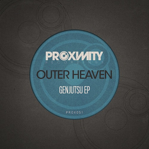 PROX051 - OUTER HEAVEN - SUBSTANCE