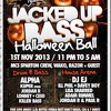 DJ EJ - Jacked Up Bass (01-11-13) House & Bass Promo