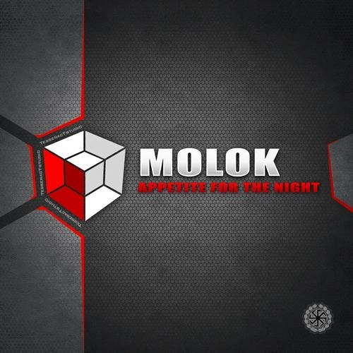 Molok feat. Lyctum and Nerso - Non of this is real ( SAMPLE )