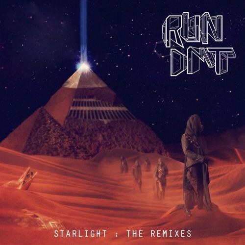Run DMT - Starlight feat. Betty Black (DIRT MONKEY REMIX)