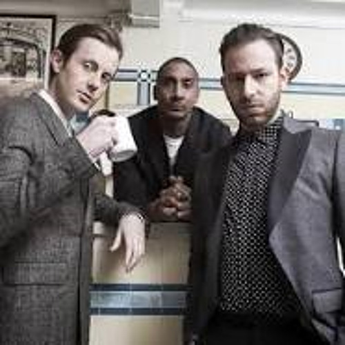 Chase & Status (Count On You Remix) - FREE DOWNLOAD 320BPS [COMPLETED VERSION]